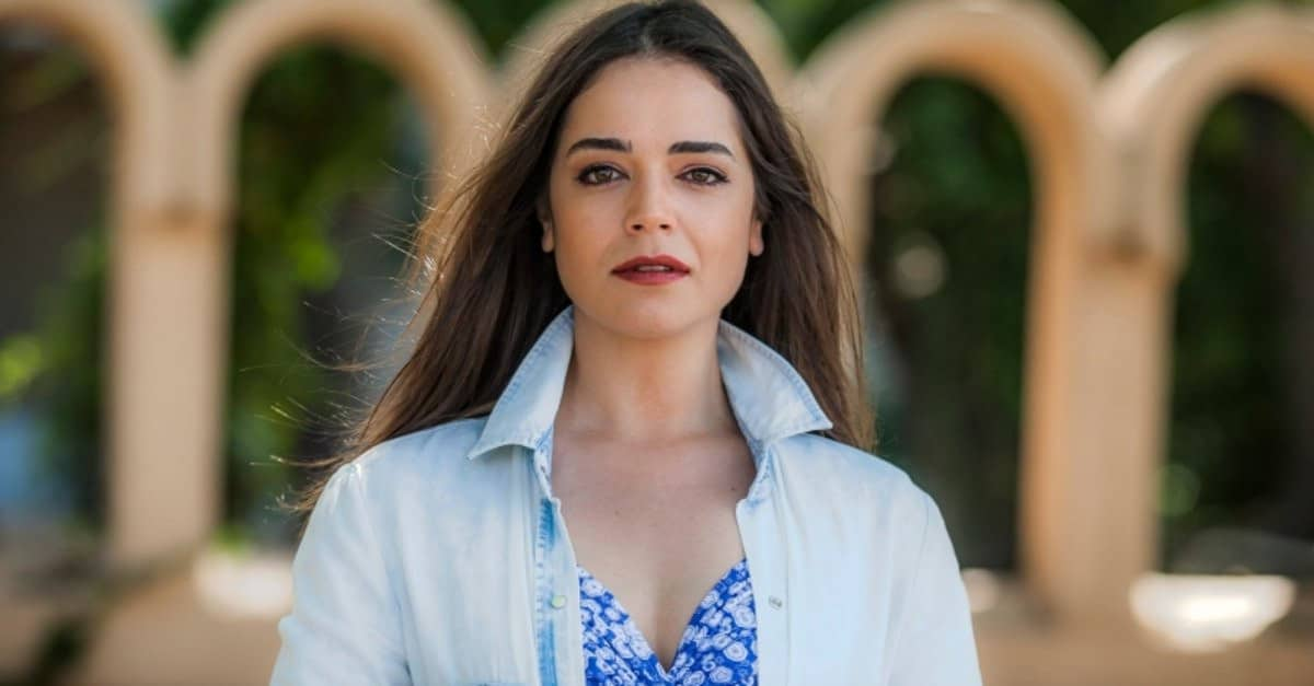 İpek Karapinar will also take place in the cast of Destan (Saga)