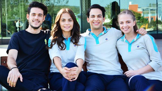 In 2017, she was cast in FoxTV seriesKayıtdışı (Off-The-Record)