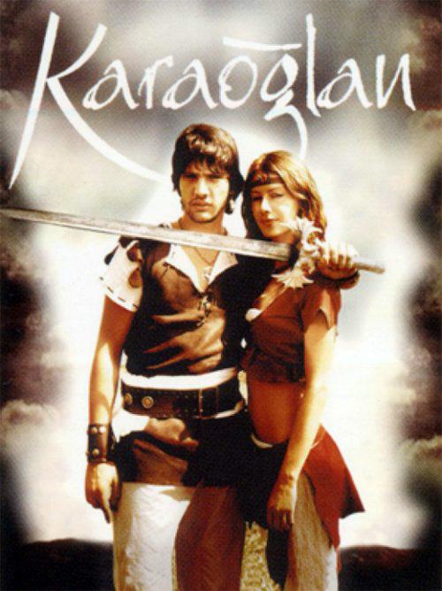 Kaan Urgancioglu had his first role as the lead onKaraoğlan