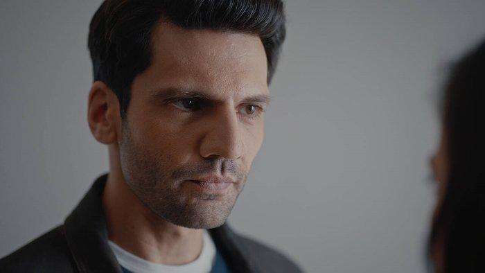 Kaan Urgancioglu is starring as Ilgaz Kaya