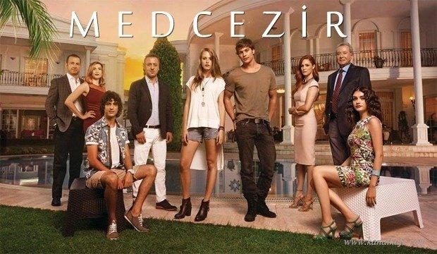 Medcezir (The Tide)