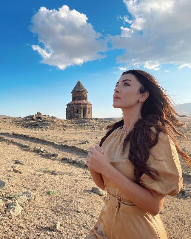 The Tale of the Far City series was filmed in Turkey's far eastern city Kars