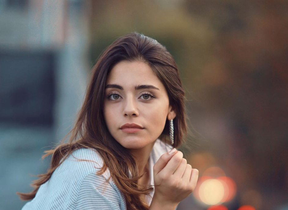 The young and attractive actress Sila Turkoglu is one of the most popular actresses of the recent period of time