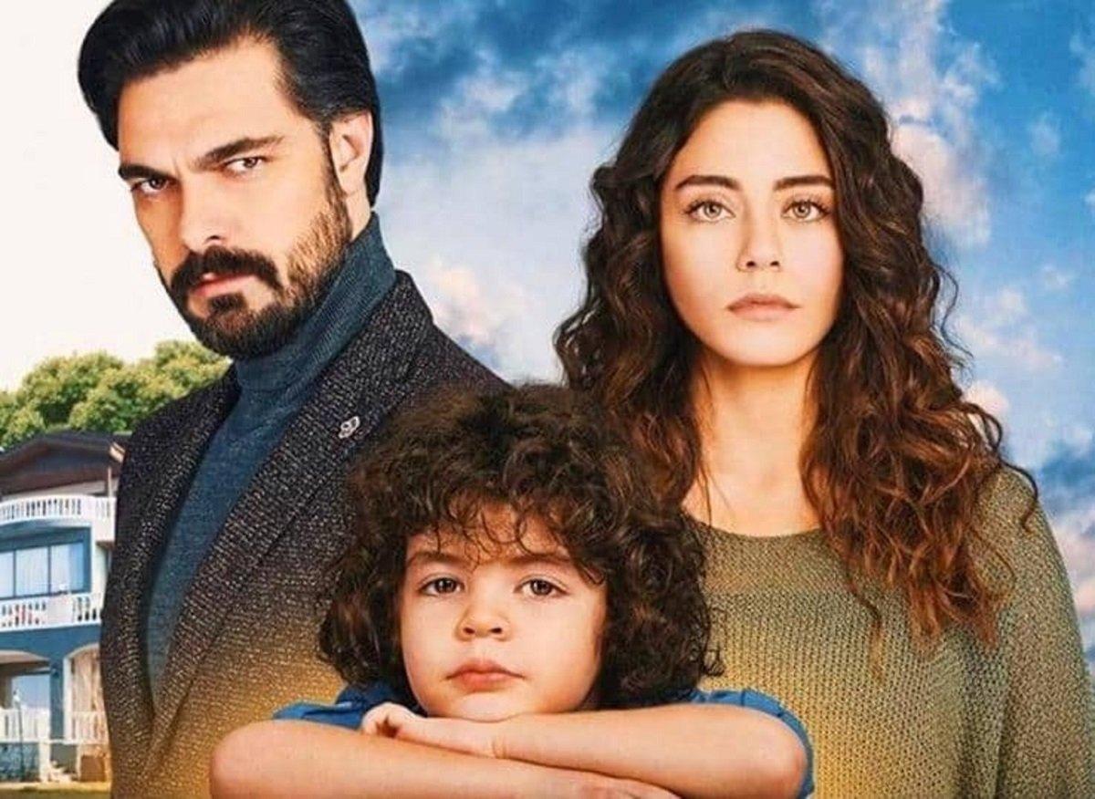 Emanet (a proper translation would be Legacy) is a long-lasting Turkish telenovela