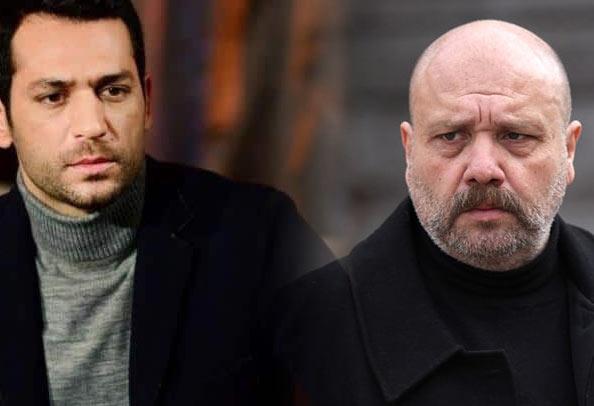 Murat Yildirim and Ahmet Mumtaz Taylan