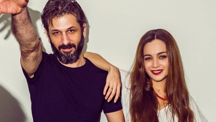 Rushan Cakir and Damla Sonmez