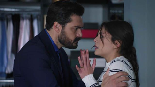 The series Emanet (Legacy) is available on the private Turkish broadcaster Kanal 7